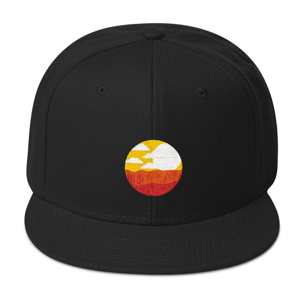 Southwest Adventures Official Snapback Hat