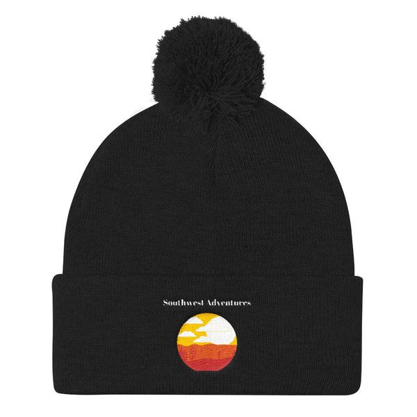 Southwest Adventures Beanie