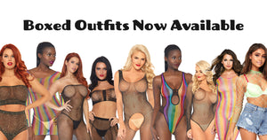 Affordable Exotic Dancewear and Stripper Clothes - Golddiggers Boutique