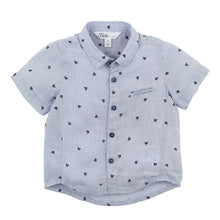 Load image into Gallery viewer, Bebe Harry Boat Shirt