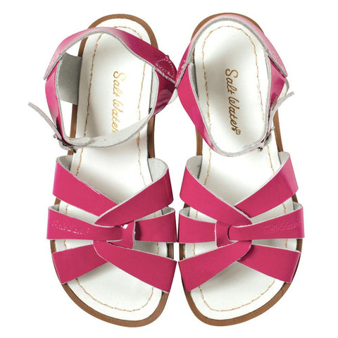 Saltwater Sandals Original Adults Fuchsia