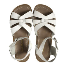 Load image into Gallery viewer, Saltwater Sandals White