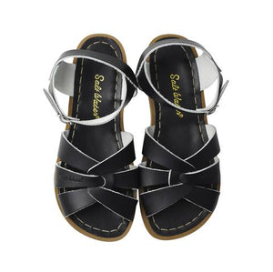 Saltwater Sandals Original Adults Black