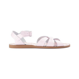 Saltwater Sandals Original Adults Shiny Pink
