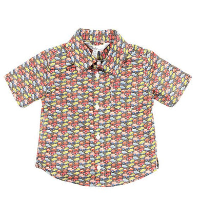 Bebe Liberty Hunter Shirt