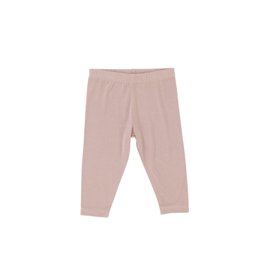 Peggy Mary Legging Dusty Pink