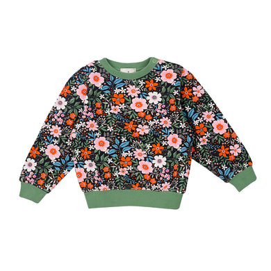 Goldie + Ace Bloom Sweater