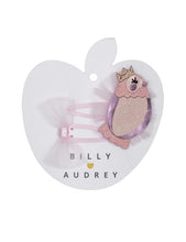 Load image into Gallery viewer, Billy Loves Audrey Springtime Bird Hair Clip