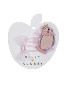 Billy Loves Audrey Springtime Bird Hair Clip