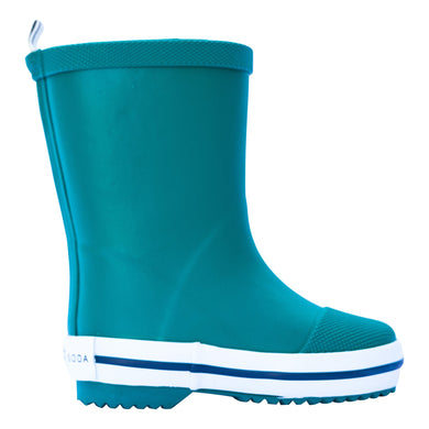 French Soda Gumboot Meadow Green