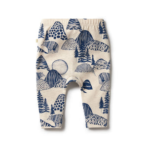 Wilson And Frenchy Little Mountains Legging
