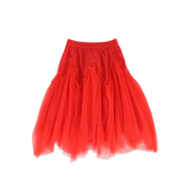 Peggy Harper Skirt Red