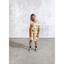 Load image into Gallery viewer, Skating Dinos Dress - Ballet