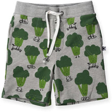 Load image into Gallery viewer, Sporty Broccoli Short - Grey Marle