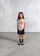 Load image into Gallery viewer, Minti Skating Flamingo Tee