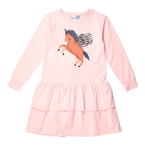 Painted Pegasus Dress