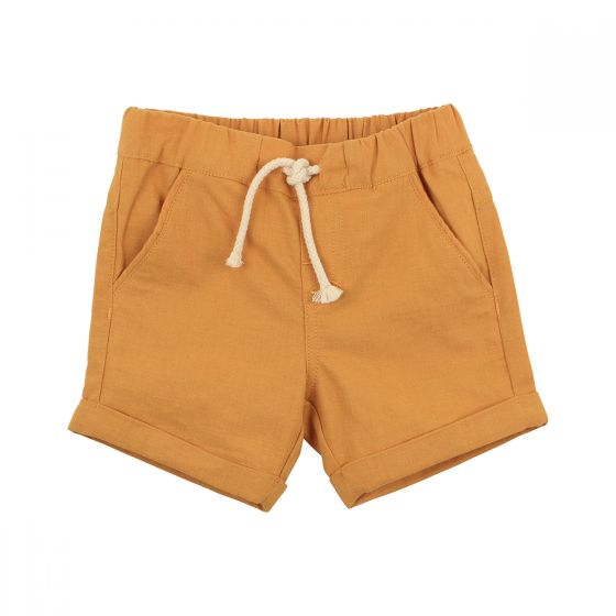 Fox & Finch Rahh Woven Short