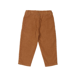 Goldie + Ace Camel Cord Chino