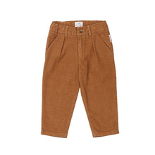 Load image into Gallery viewer, Goldie + Ace Camel Cord Chino