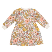 Load image into Gallery viewer, Goldie + Ace Vintage Floral Dress