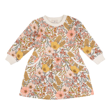 Goldie + Ace Vintage Floral Dress