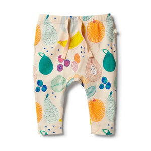 Wilson And Frenchy Organic Legging Fruit Loop