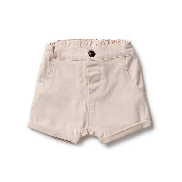 Wilson And Frenchy Stretch Drill Shorts
