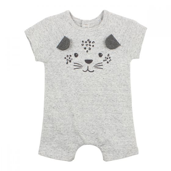 Bebe Max Novelty Face Romper