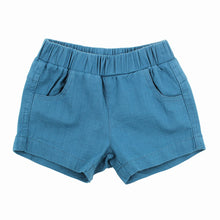 Load image into Gallery viewer, Bebe Max Woven Shorts