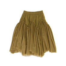 Load image into Gallery viewer, Peggy Harper Skirt Khaki