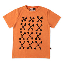 Load image into Gallery viewer, Minti Cross Bones Tee