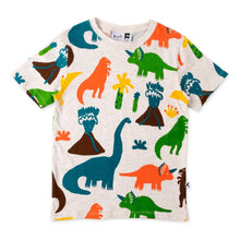 Load image into Gallery viewer, Minti Dinosaur Life Tee