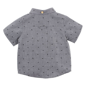 Fox & Finch Rahh Animal Shirt