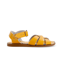Load image into Gallery viewer, Saltwater Sandals Mustard