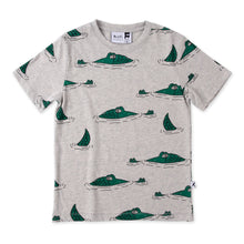 Load image into Gallery viewer, Minti Sneaky Crocs Tee