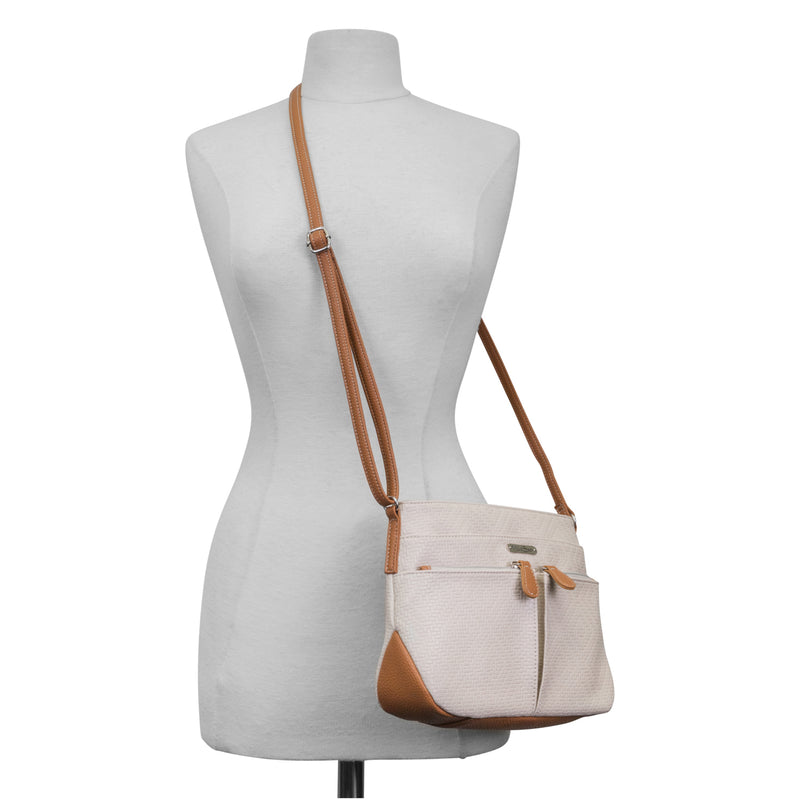 Radcliff Crossbody Bag