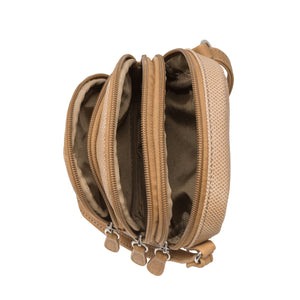 Darien Mini Crossbody Bag