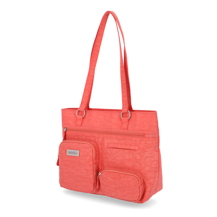 Quincy Tote Bag from MultiSac Handbags