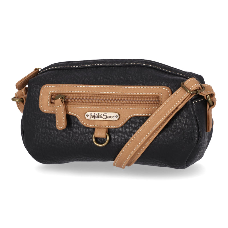 Delta Mini Crossbody