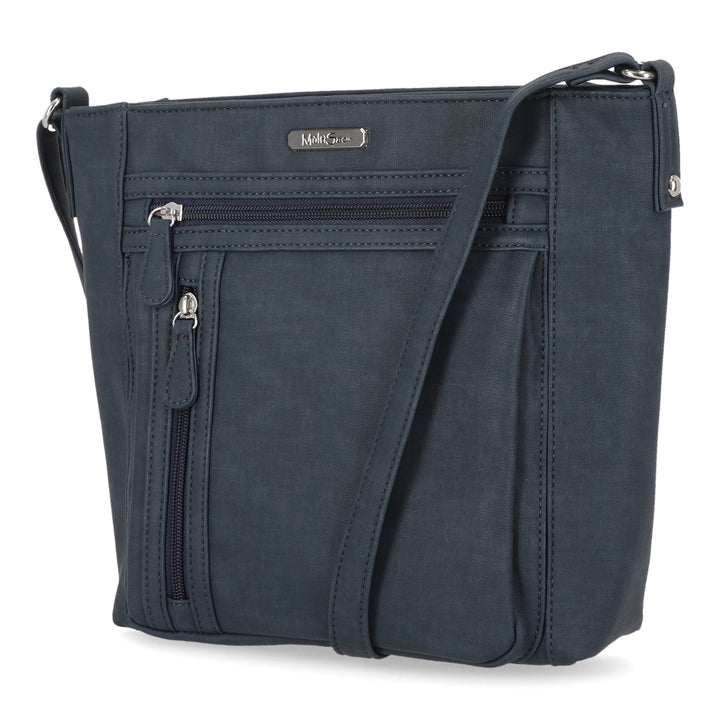 MultiSac Handbags - Affordable Gifts For Her- Large Edison Crossbody Bag