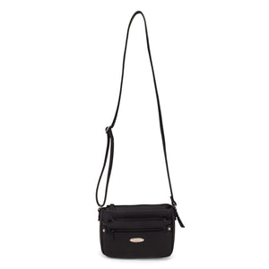 Mini Sleek Crossbody Bag