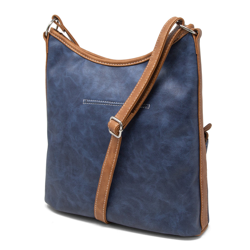 Large Bridge Crossbody