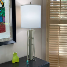 The RetroLamp in Mid-Century Gold