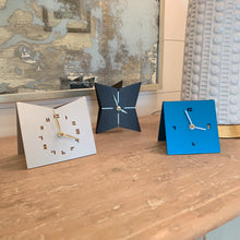 The StarFish Clock
