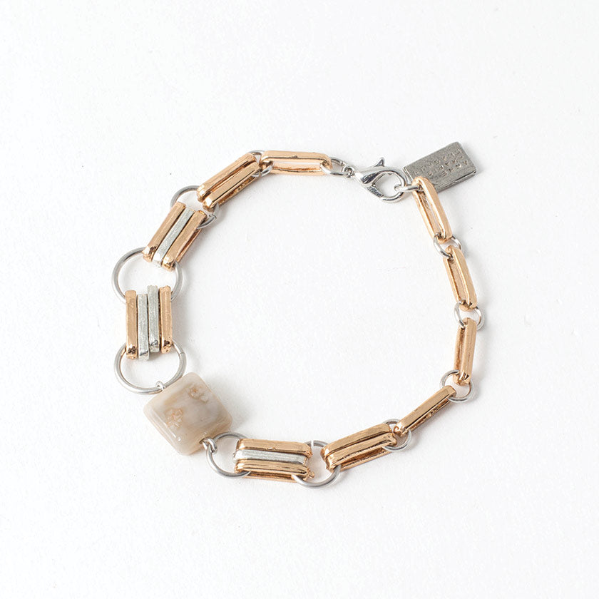 236984 AnneMarieChagnon Bracelet Franklin Sable