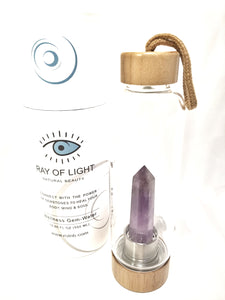 Wellness Gem-Water Wand Bamboo