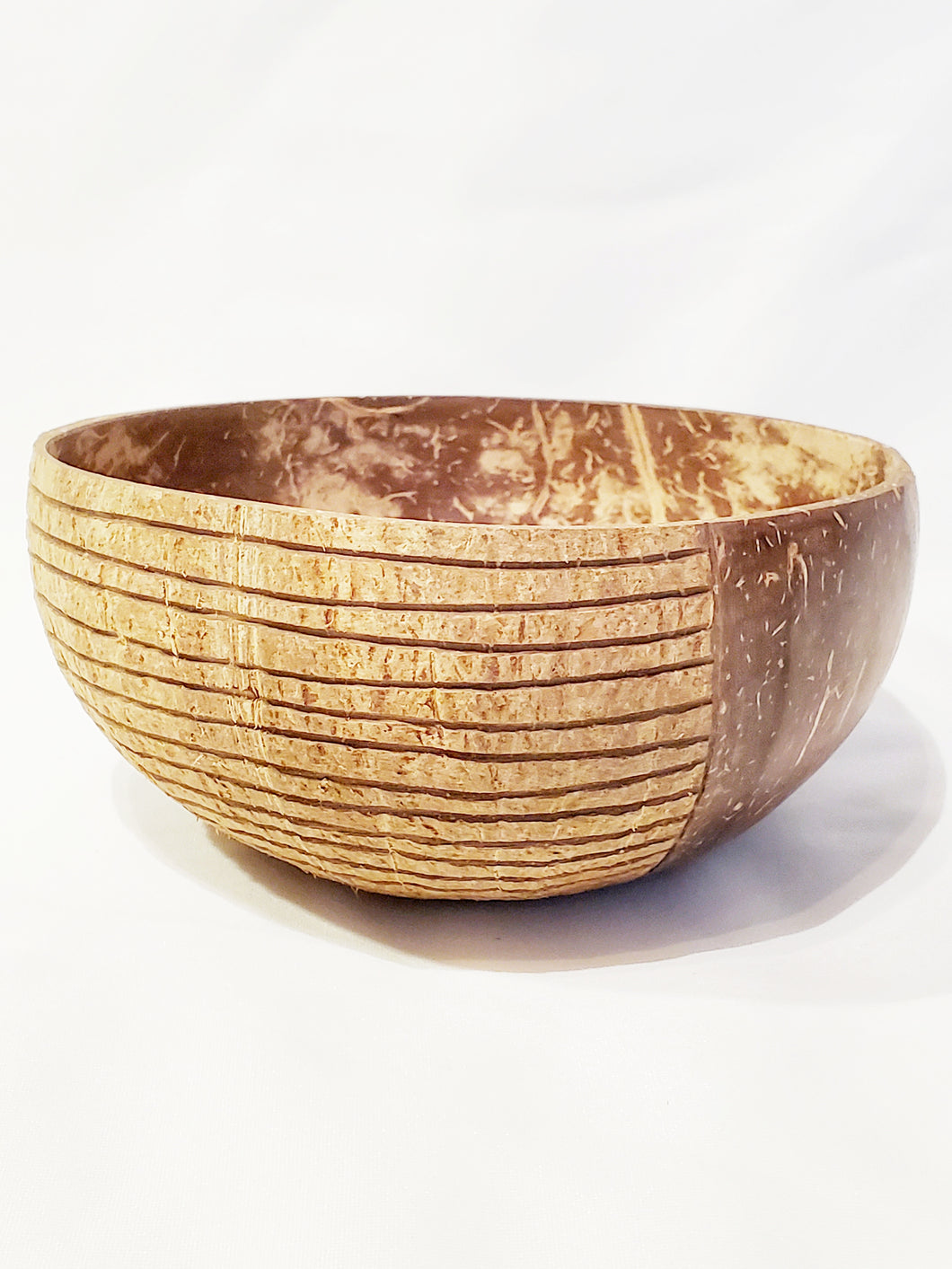 Journey Coconut Bowl (13-15 cm diameter)