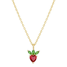 Cutie Fruity Necklace