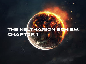 40K Crusade - The Neltharion Schism - Narrative Campaign - Chapter 1