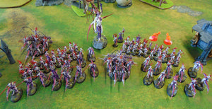 TOURNAMENT Army Photos - South Coast Grand Tournament 2018